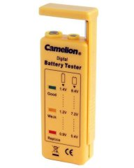 Batterie Tester BT-0503
