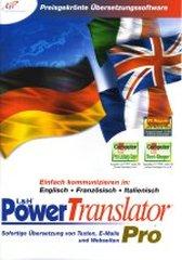 PowerTranslator Pro