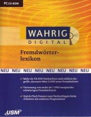 Wahrig digital Fremdwörterlexikon