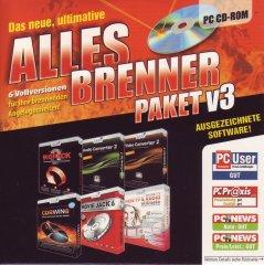 S.A.D. Allesbrenner-Paket V3
