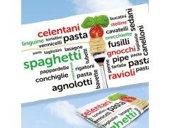 Microfaser-Badetuch Pasta