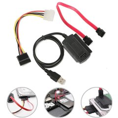SATA/IDE to USB Adapter
