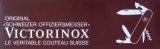 Original Schweizer Offiziersmesser VICTORINOX Tourist
