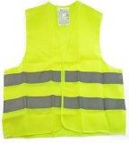 reflektierende Warnweste nach EN 471 bzw. EN 20471, Farbe gelb