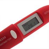 Infrarot-Thermometer für berührungsloses Messen