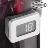 Digitales Sommelier Wein-Thermometer
