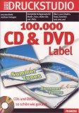 Druckstudio 100.000 CD und DVD Label