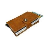 Kartenetui mit RFID-Schutz