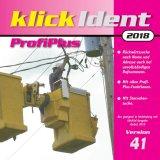 klickIdent ProfiPlus 41, Herbst 2018, Inversuche inkl. Anrufmonitor