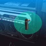 Musik-Empfänger mit Freisprechfunktion für Auto und Stereoanlage