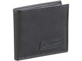 Herren-Geldbörse mit RFID-Schutz