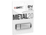 USB-FlashDrive 64 GB, Metal