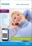 klickTel Telefon- und Branchenbuch Herbst 2019