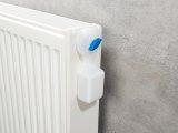 Heizkörper-Entlüfter mit integriertem Wasserbehälter