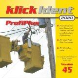 klickIdent ProfiPlus 45, Herbst 2020