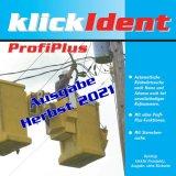 klickIdent ProfiPlus 47, Herbst 2021