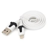 kompatibles Datenkabel Lightning-USB für iPhone
