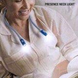 Flexibles LED-Arbeits- und Leselicht