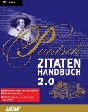 Puntsch Zitatenhandbuch 2.0