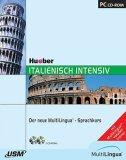 Italienisch intensiv - der grosse Sprachkurs