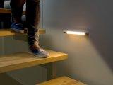 SMD-LED-Lichtleiste mit PIR-Bewegungs-Melder