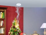 Fotoelektrischer Rauchmelder
